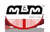 Конфорки для плит MBM