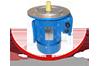 Электродвигатели для картофелечистки