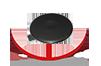 Конфорки для плит ЭКЧ