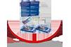 Моющие таблетки для очистки пароконвектомата RATIONAL