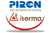 Запчасти для пищеварочного котла ITERMA